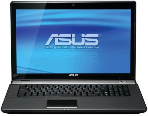 ASUS N71JQ NOTEBOOK AUDIO WINDOWS 8 DRIVER