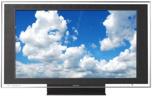 Sony Kdl40xbr4 Bravia Xbr Kdl 40xbr4 40 Quot Lcd Tv Specs And