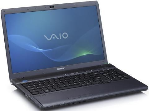 New Drivers: Sony Vaio VPCF11DGX TouchPad Settings