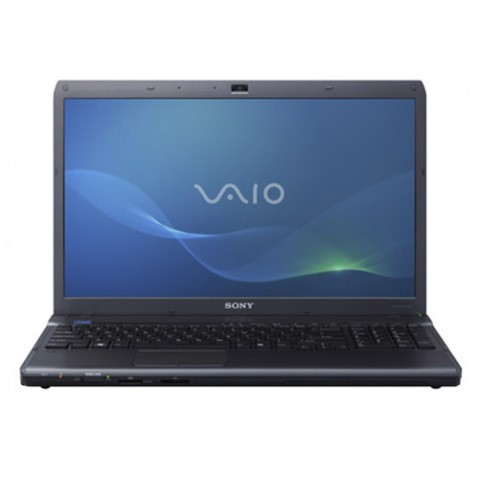 Sony Vaio VPCF11GGX/B Drivers for Windows
