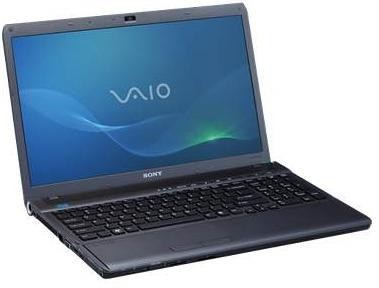 Sony Vaio VPCF125FX/B Driver for PC